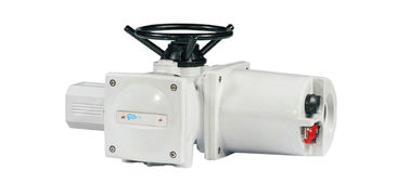 Manual   Multi Turn Actuators  With Flexible Drive Connection 50 / 60 Hz