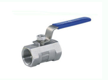 Stop And Drain Plumbing Ball Valve , Electric Actuated  In Line Ball Valve Industry