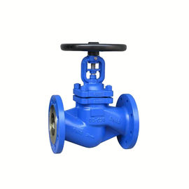 Steam Bellows Stop Stainless Steel Bellows Industrial Globe Valve WJ41H-16P Professional Walking Heat Transfer Oil