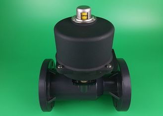 Industrial Electric Ball Valve , 120Vac 50 60 Hz Modulating Ball Valve