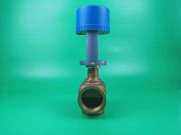 China 2 Way Pneumatic Proportional Control Valve With ABS Engineering Plastic Cover supplier