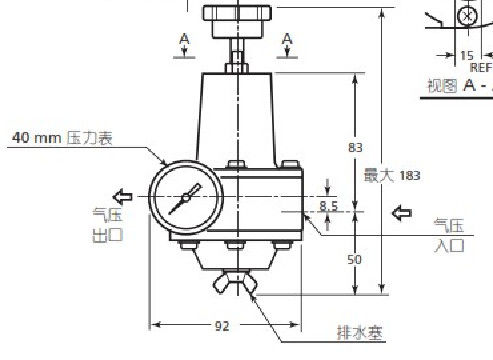 Air Operated Valve Actuators  Electric Small  Compressed Double Acting